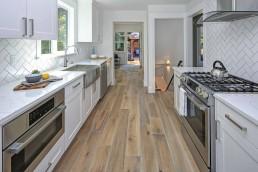 Hardwood Flooring Peterborough