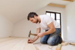5 Tips For Installing Hardwood Flooring